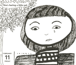 Doodle of the Week #2