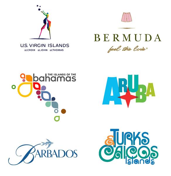 Island Logos