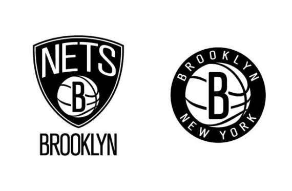 Brooklyn Nets Logos
