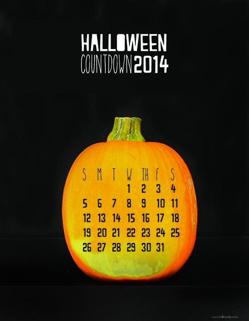 halloweenCalendar