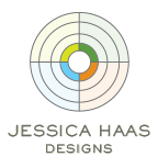 For graphic design solutions contact Jessica Haas Designs.